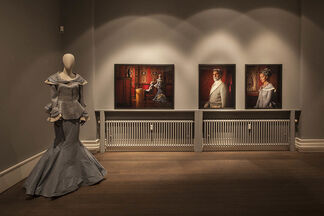 Christian Tagliavini: »Voyages Extraordinaires«, installation view