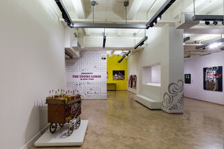 PRESENTE! Young Lords in New York, installation view