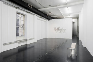 We Are All Astronauts, installation view
