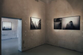 HERE THERE ARE MEN. Portrait(s) of China by Patrick Wack, installation view