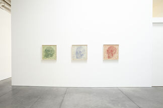 Kim Dong Yoo: Living Together, installation view