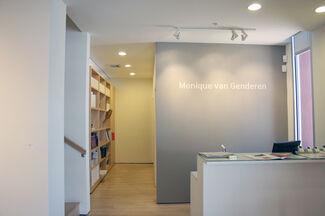 Monique van Genderen, installation view