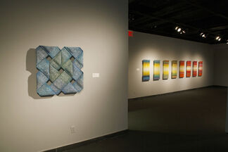 Tapestry in Architecture: Creating Human Spaces, installation view