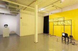 60sec ART, installation view