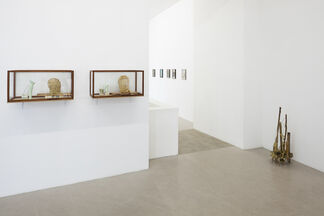 Wonderful Things to Believe in - Benjamin Bernt, DAG, Heiner Franzen, Philip Grözinger, Emil Westman Hertz, Claus Hugo Nielsen, installation view