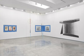 Vernacular Environments, Part 2, installation view