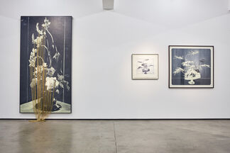 Bend to Her Will, installation view