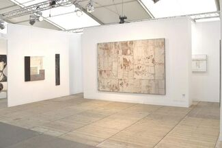 galerie burster at Enter Art Fair, installation view