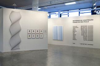Parra & Romero at ArtRio 2013, installation view