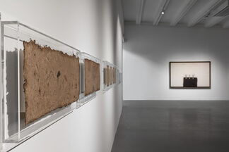 Winning Cards - Artworks by Chen Shuxia, installation view