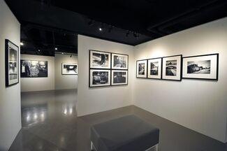 Catching Eye, Catching Mind • Daido Moriyama, installation view