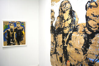Ethan Cohen New York at VOLTA NY 2017, installation view