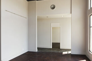 Continuous Change, installation view