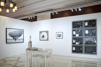 Goodman Gallery at 1-54 Marrakech 2019, installation view
