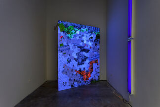 International Friendship Exhibition, installation view