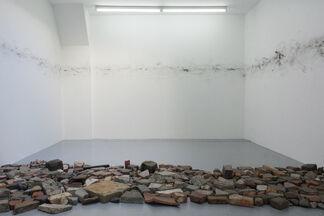 Jeroen Jongeleen - Counterclockwise, installation view