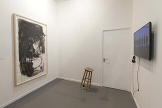Espai Tactel at ARCOmadrid 2017, installation view
