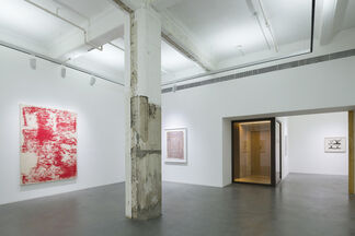 be/longing, installation view
