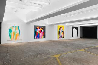 Stefan Behlau: BANZAI, installation view