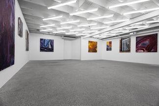 Next Move, installation view