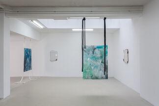 Florian and Michael Quistrebert - Sweet Leaf, installation view