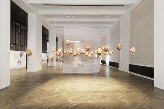 Vienna Biennale for Change 2019, installation view