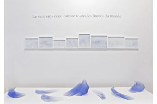 Gallery SoSo at Art Paris 2020, installation view