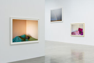 Pace and Pace/MacGill Gallery present Paul Graham: Does Yellow Run Forever?, installation view