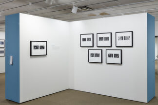 Nathan Lyons: In Pursuit of Magic, installation view