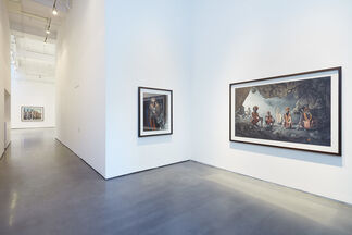 Jimmy Nelson - Before They Part II, installation view