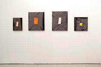 Halsey McKay Gallery at Art Los Angeles Contemporary 2019, installation view