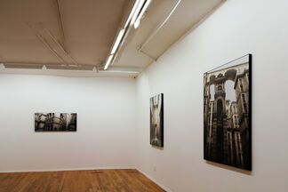 Short History of Modernist Painting, installation view