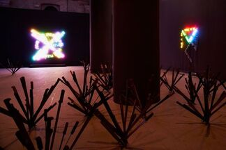 All the World's Futures, installation view
