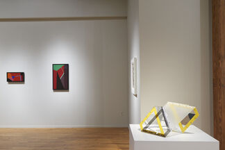 Abstracting Gender, installation view