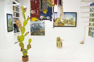 Breakout, installation view