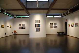 Jayne County / Pillar of Society, installation view