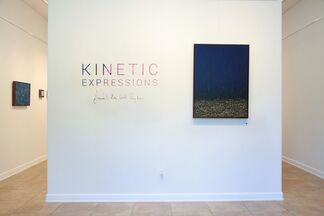 Kinetic Expressions, installation view