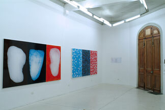 PHANTÁSMATA - Francisco Moran, installation view