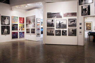 LOOKING BACK: 10 YEARS OF PHOTOGRAPHY FROM ROBERT BERMAN GALLERY, installation view