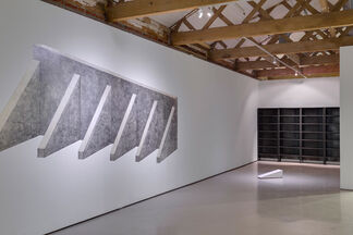 Jeremy Wafer: Index, installation view