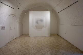 EN-DEMOLICION, installation view