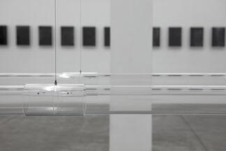frequenz / Carsten Nicolai, installation view