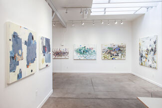 Introductions, installation view
