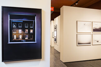 A.I. Gallery at Photo London 2015, installation view