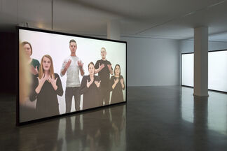 Telling Tales: Excursions in Narrative Form, installation view