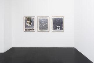 Jeff Cowen - Recent Work, installation view