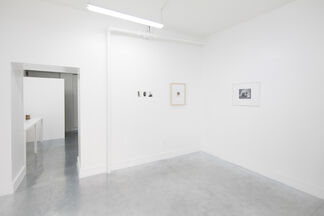 Others tell the story differently, installation view
