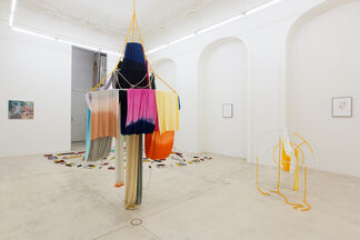 Run For The Shadows, installation view