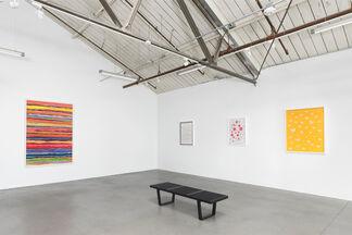 Vik Muniz: Handmade, installation view