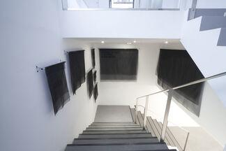 De Profundis, installation view